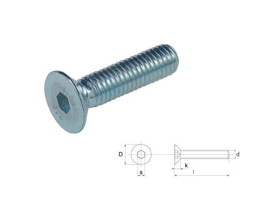 Bout Din 7991 10 9 EV | DKMTools - DKM Tools