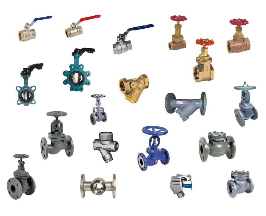 Afsluiters | DKMTools - DKM Tools