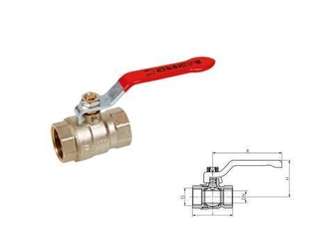 Messing Kogelkranen PN25 CW617N | DKMTools - DKM Tools