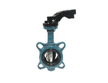 Vlinderkleppen GG25 klepblad Brons | DKMTools - DKM Tools