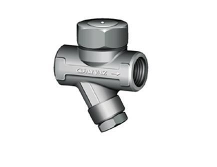 Condens pot 400 gr | DKMTools - DKM Tools