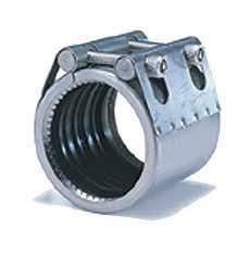 Pijpklem koppeling NBR Grip type | DKMTools - DKM Tools