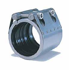 Pijpklem koppeling EPDM Flex type | DKMTools - DKM Tools