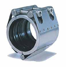 Pijpklem koppeling NBR Reparatie | DKMTools - DKM Tools