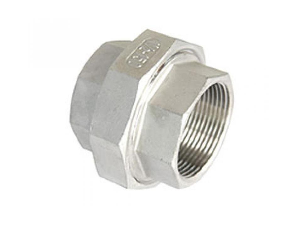 Conische koppeling 2 x binnendraad | DKMTools - DKM Tools