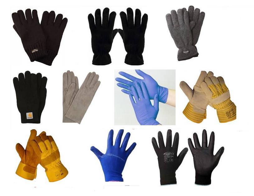 Handschoenen | DKMTools - DKM Tools