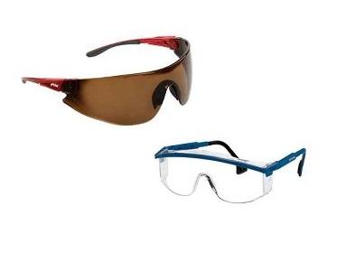 Veiligheidsbrillen | DKMTools - DKM Tools