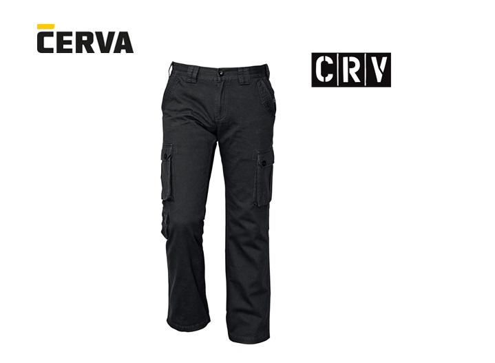 CHENA CRV broek -zwart   DKMTools - DKM Tools