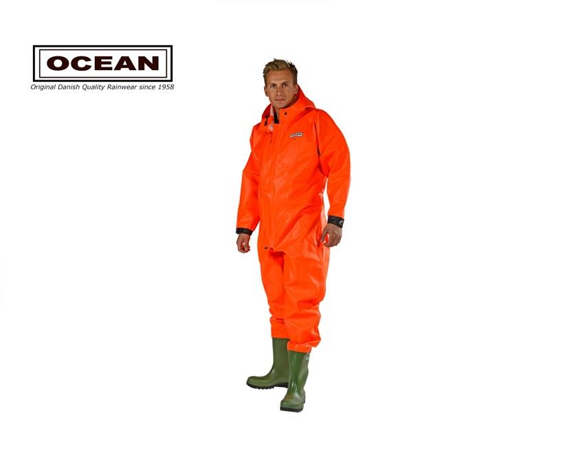 Waadpak heavy duty 7-557 Oranje   DKMTools - DKM Tools