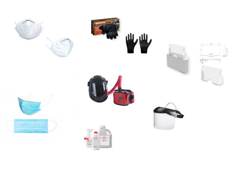 Corona care | DKMTools - DKM Tools