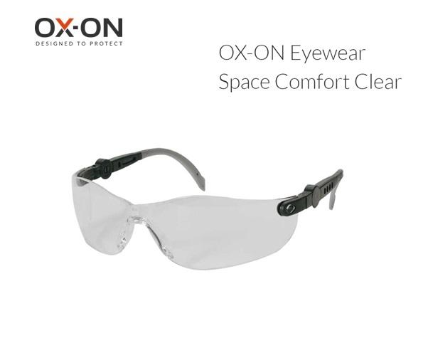 Veiligheidsbril anti condens | DKMTools - DKM Tools