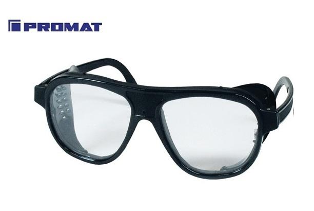 Veiligheidsbril EN 166 | DKMTools - DKM Tools