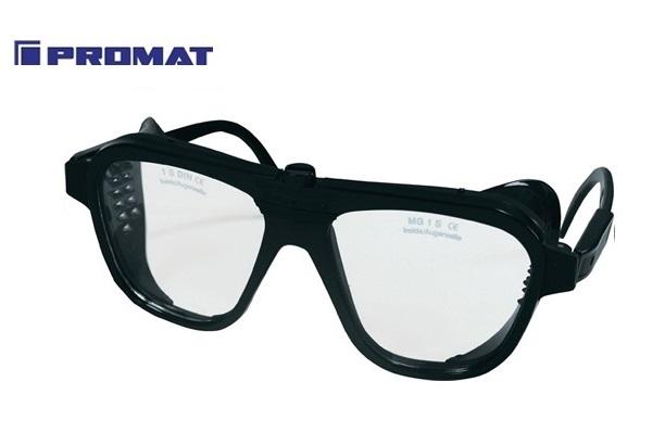 Veiligheidsbril verstelbaar EN 166 | DKMTools - DKM Tools