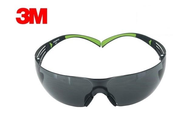 Veiligheidsbril securefit SF200 grijs EN 166 | DKMTools - DKM Tools