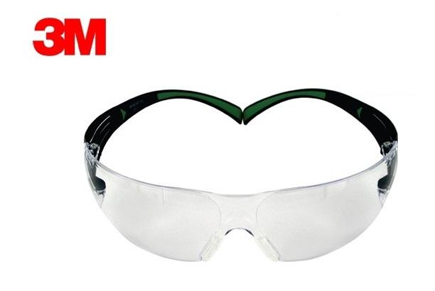 Veiligheidsbril securefit SF400 AS AF EN166 | DKMTools - DKM Tools