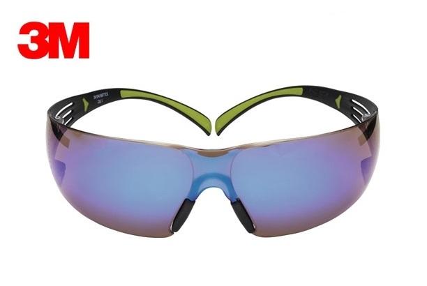Veiligheidsbril securefit SF400 blauw | DKMTools - DKM Tools