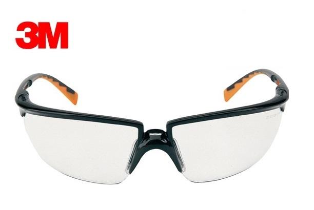 Veiligheidsbril SOLUS DIN EN166 EN170 1FT helder | DKMTools - DKM Tools