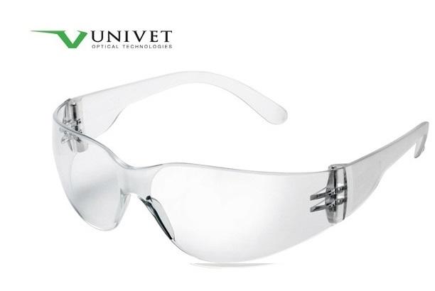 Veiligheidsbril 568 EN166 EN170 | DKMTools - DKM Tools