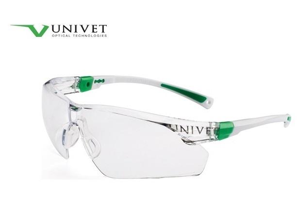 Veiligheidsbril 506 UP EN160 EN170 Groen | DKMTools - DKM Tools
