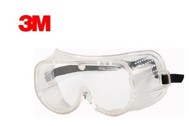 Veiligheidsbril volzicht EN166 | DKMTools - DKM Tools