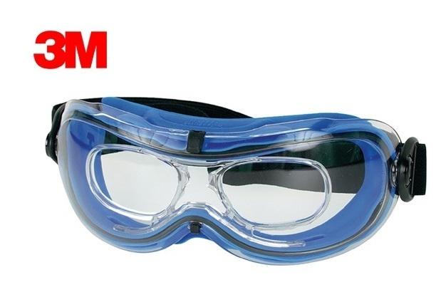 Veiligheidsbril volzicht Daytona EN166 BT | DKMTools - DKM Tools