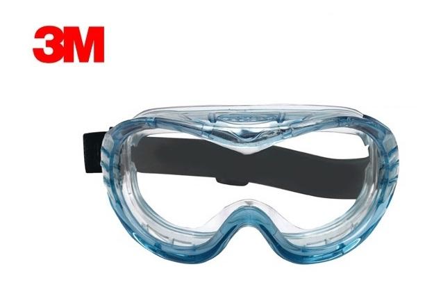 Veiligheidsbril volzicht Fahrenheit FheitSA EN166 | DKMTools - DKM Tools