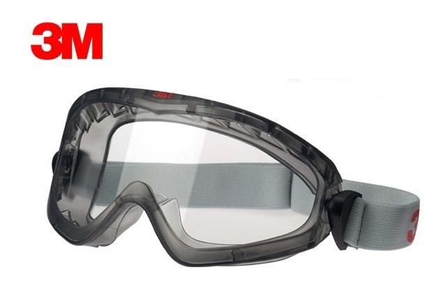 Veiligheidsbril volzicht EN170 acetatscheibe | DKMTools - DKM Tools