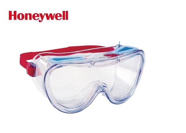 Veiligheidsbril volzicht Vistamax VX EN166 | DKMTools - DKM Tools