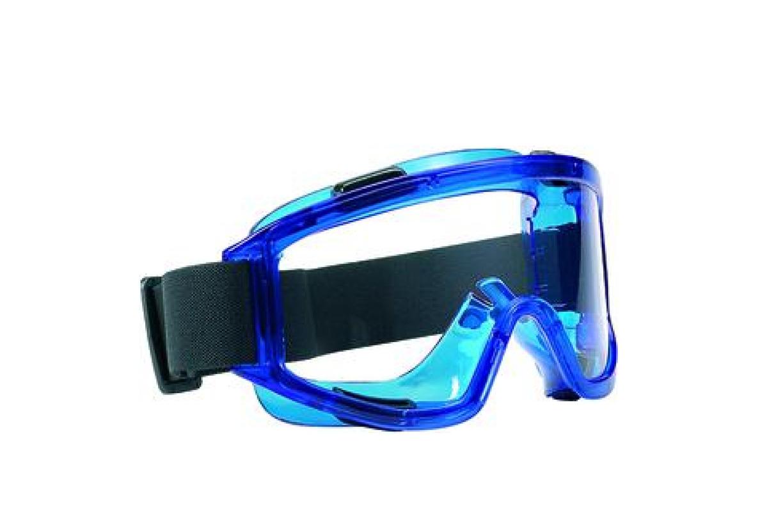 Overzetbril 601 blauw neutraal | DKMTools - DKM Tools