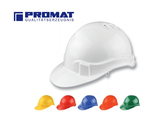 Veiligheidshelm ProCap | DKMTools - DKM Tools
