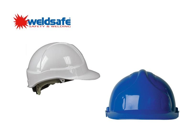Weldsafe veiligheidshelm | DKMTools - DKM Tools