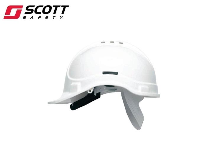 Helm Stijl 300 Hogedruk polyethyleen EN 397 Wit | DKMTools - DKM Tools
