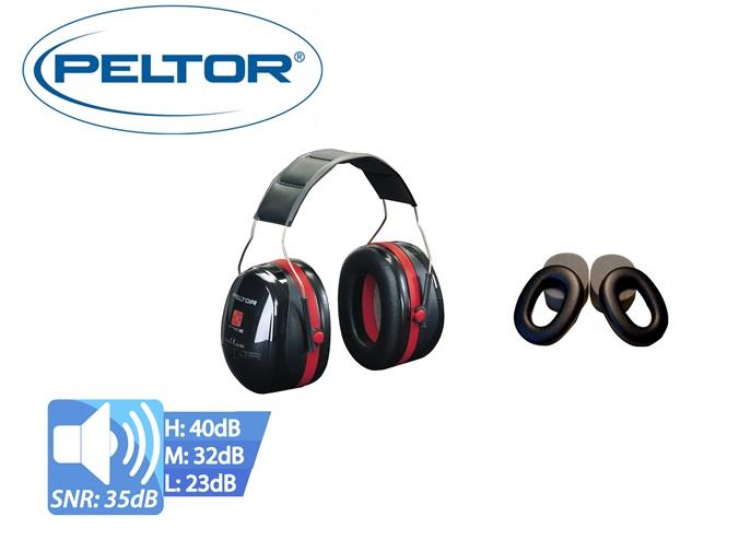Peltor Optime III   DKMTools - DKM Tools