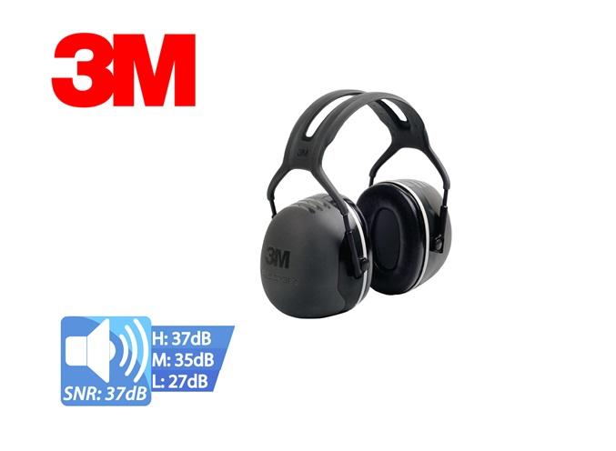 Peltor capsule oorbeschermer 37 dB X5A   DKMTools - DKM Tools