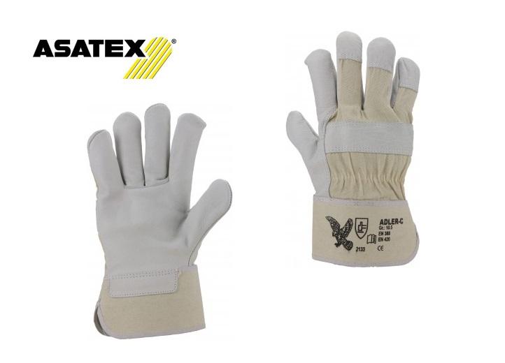 Handschoen rundnerfleder Adler-C | DKMTools - DKM Tools