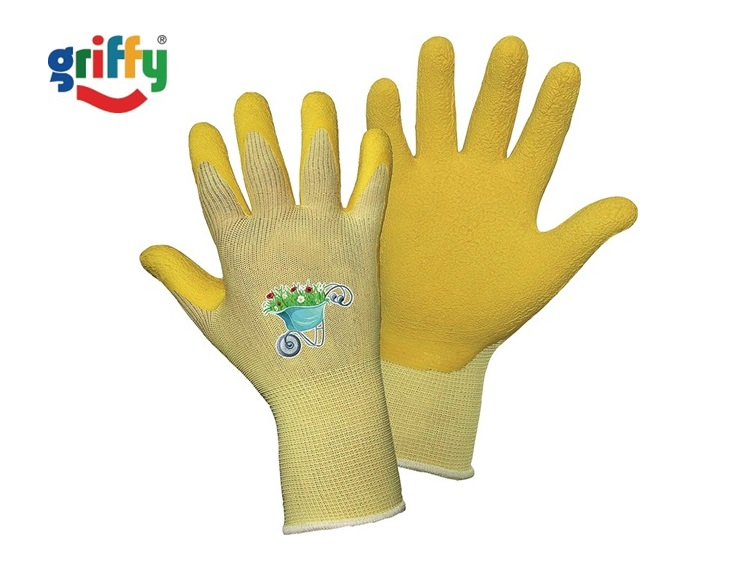 Latex kinderhandschoenen TOM MIDI | DKMTools - DKM Tools
