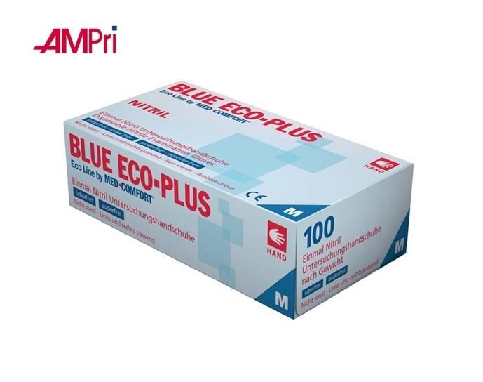 Nitril wegwerphandschoenen Blue Eco Plus | DKMTools - DKM Tools