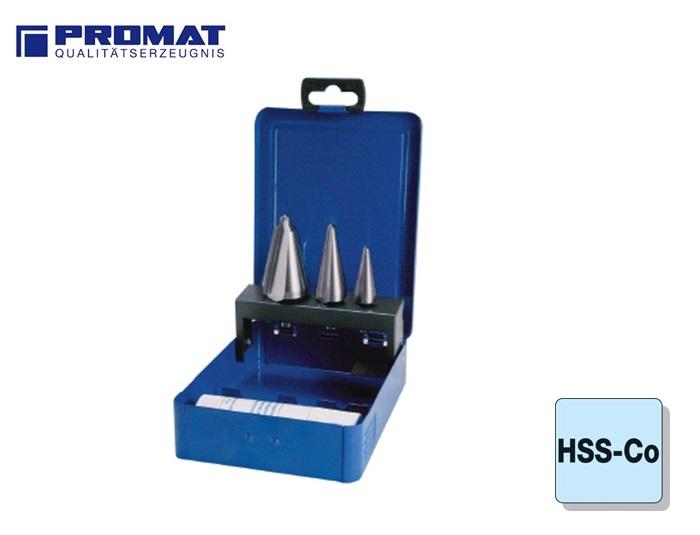 Conische Plaatboor HSSE Co 5 Promat | DKMTools - DKM Tools