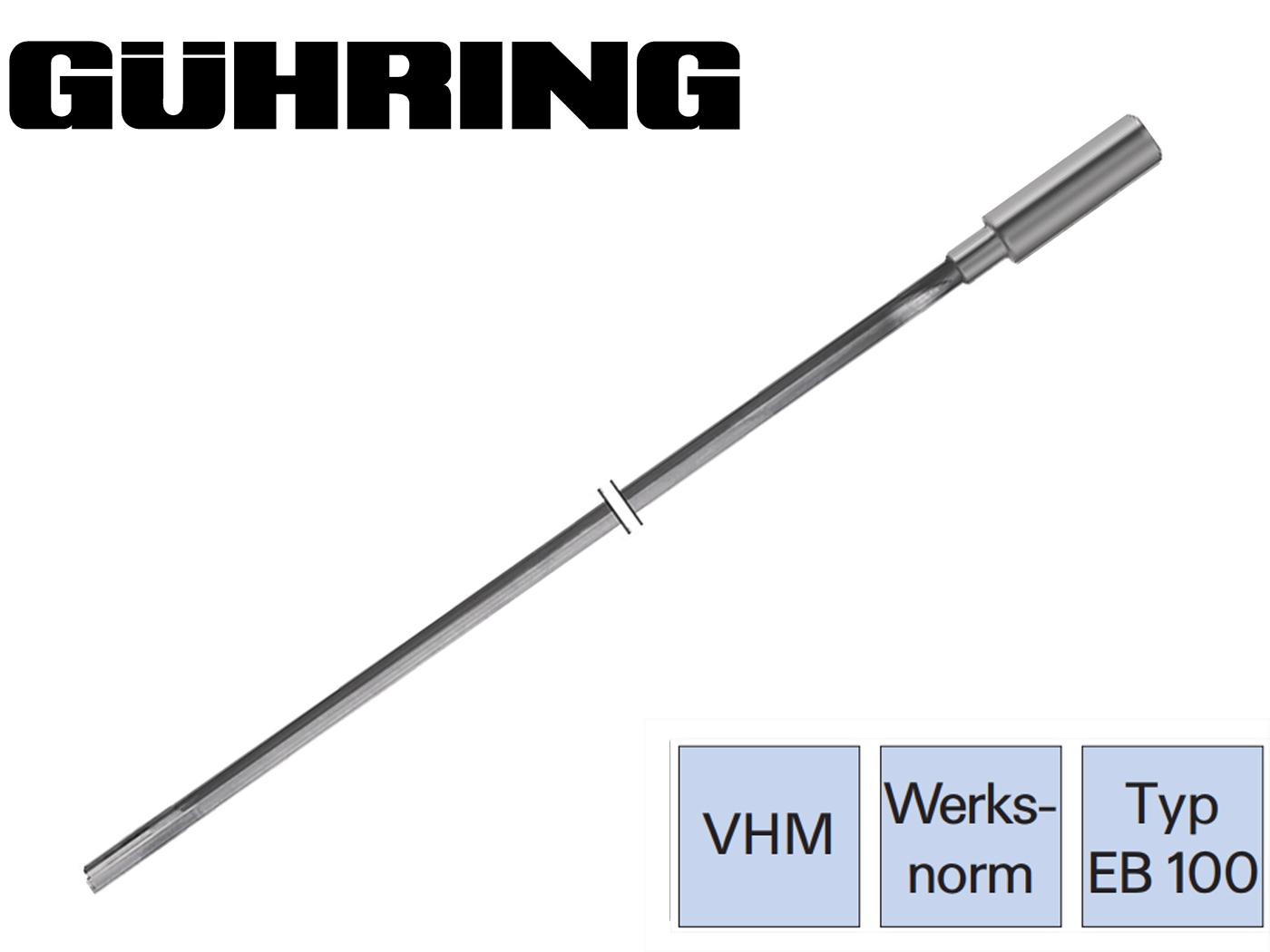 Eenlippenboor HM EB 100   DKMTools - DKM Tools