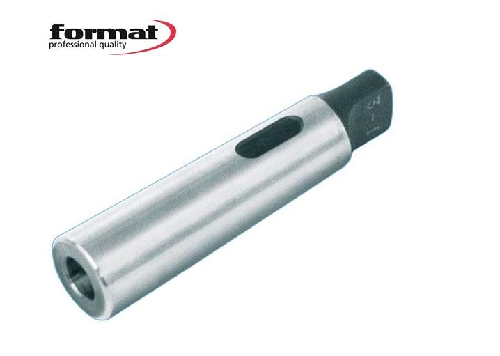 Reduceerhuls DIN 2185 Format | DKMTools - DKM Tools