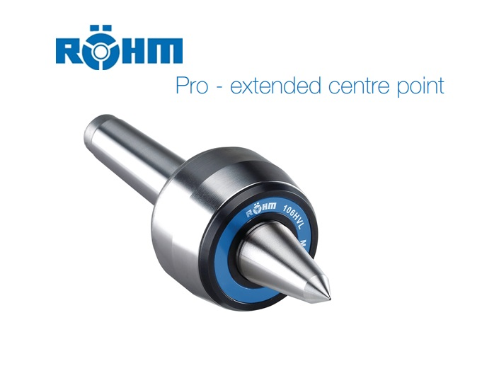 Rohm 604 H VL meedraaiend center 60 graden | DKMTools - DKM Tools