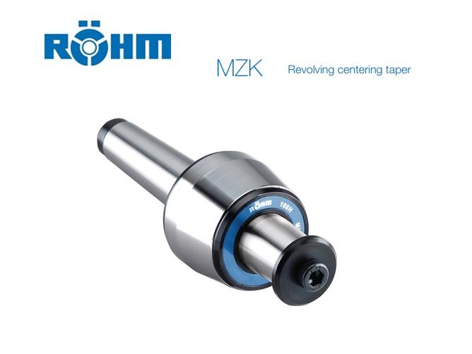 Rohm Meedraaiende pijpcenters 608-00 | DKMTools - DKM Tools