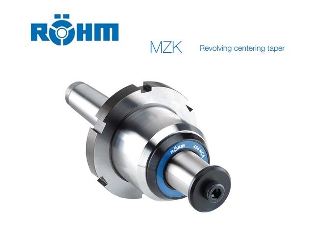 Rohm Meedraaiende pijpcenters 640-90 | DKMTools - DKM Tools