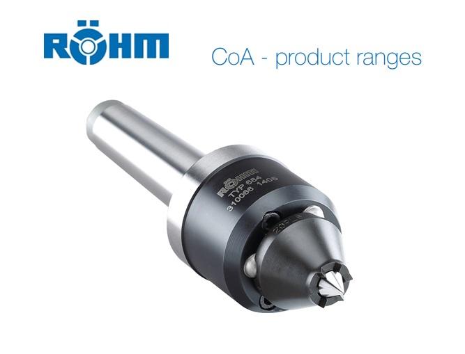 Constant-front-meenemer CoE Typ 684 | DKMTools - DKM Tools