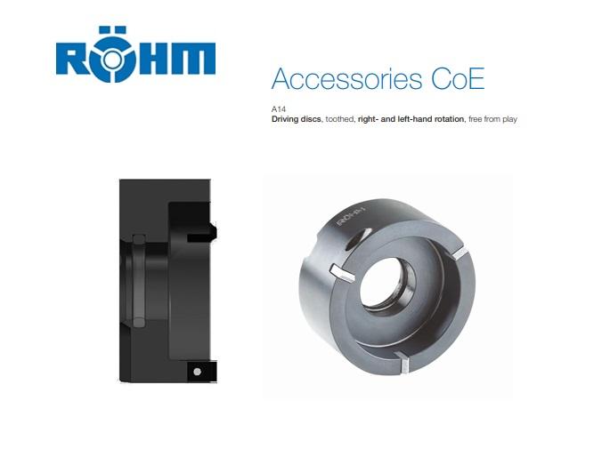Meenemer schijven CoE 684-90 uitwisselbaar | DKMTools - DKM Tools