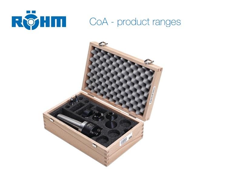 Centerpunt constant front meenemer 680 CoA Set | DKMTools - DKM Tools