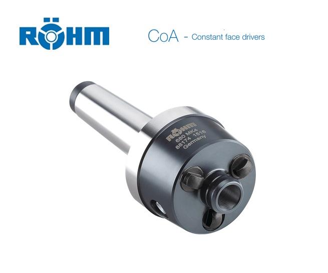 Basislichaam CoA 680-50 | DKMTools - DKM Tools