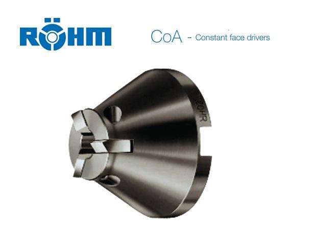 Meenemer schijven CoA | DKMTools - DKM Tools