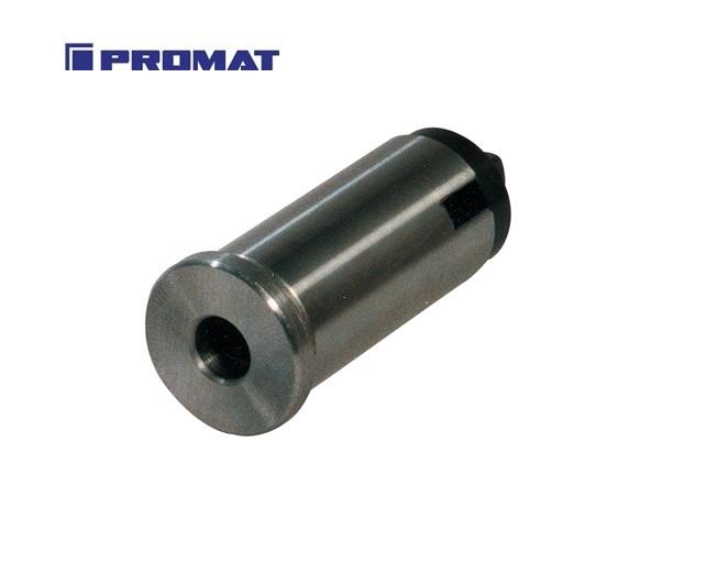 Morseconushuls met cilindrisch gat   DKMTools - DKM Tools