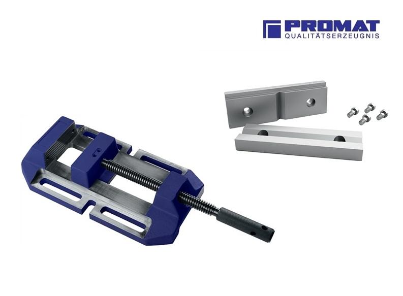 Machinebankschroef precisiegefreesd   DKMTools - DKM Tools
